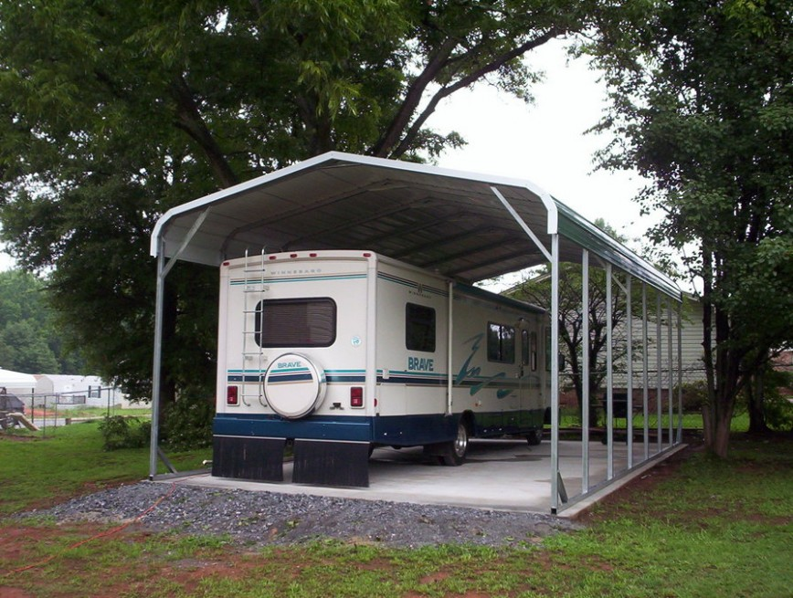 What I Wish Everyone Knew About Portable Carport | portable carport