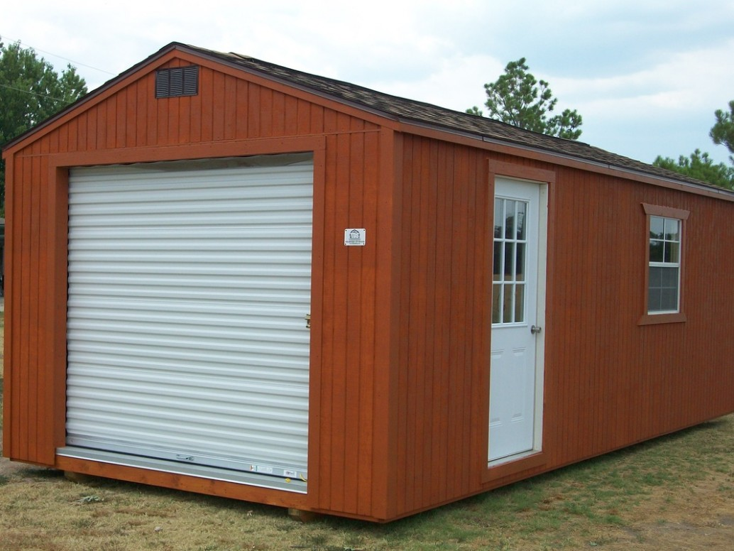 Ten Ways Portable Garage Can Improve Your Business | portable garage
