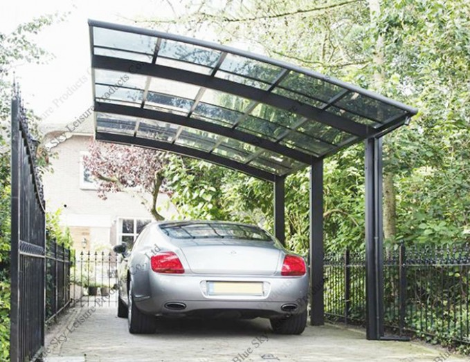 8 Outrageous Ideas For Your Car Shed | car shed