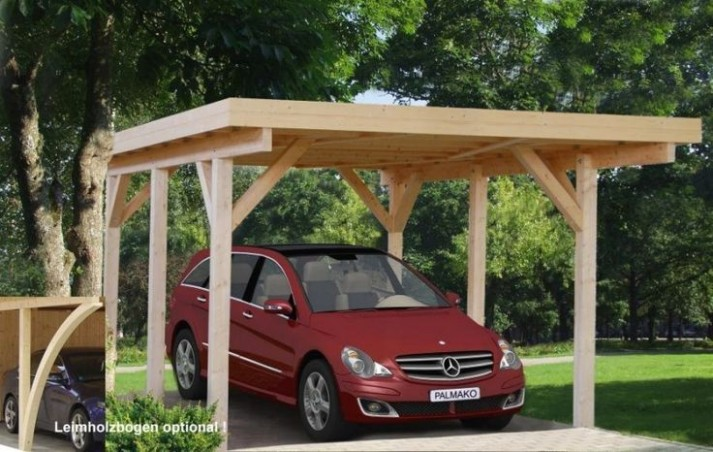 4 Things You Should Know About Small Carport | small carport