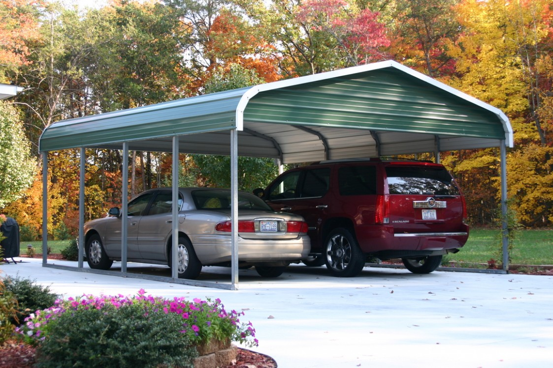 7 Solid Evidences Attending Carport Prices Is Good For Your Career Development | carport prices