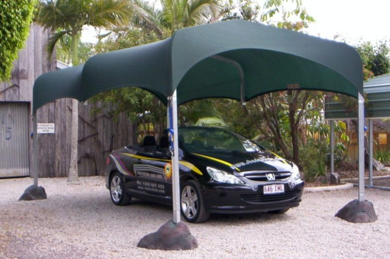 Top Ten Fantastic Experience Of This Year's Temporary Carport Kits | temporary carport kits