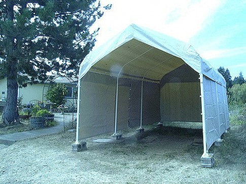 7 Lessons I've Learned From Canvas Carport | canvas carport