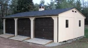 Attending Pre Manufactured Carports Can Be A Disaster If You Forget These Five Rules   pre manufactured carports