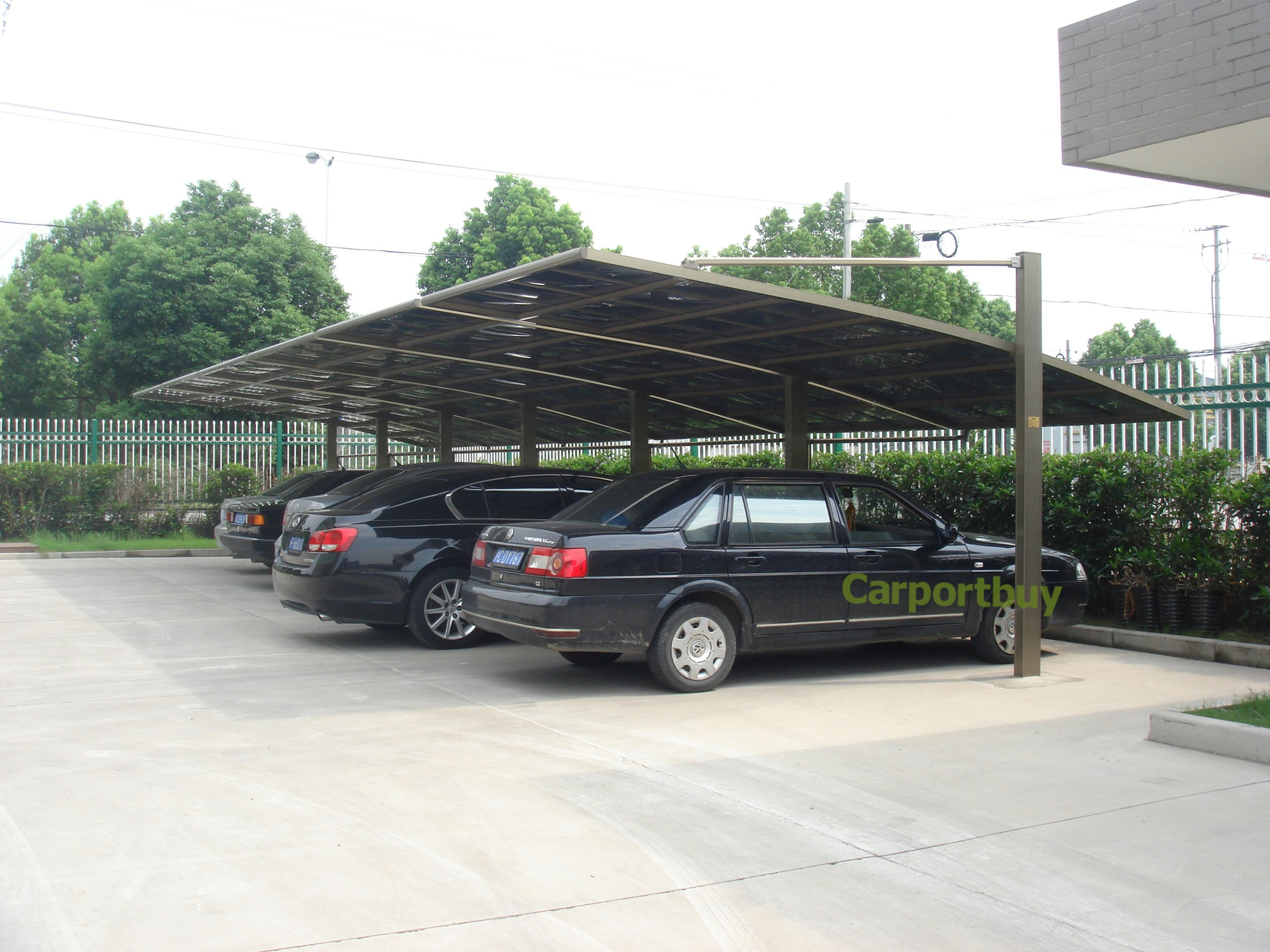 4 Things You Most Likely Didn't Know About Aluminium Carport Kits | aluminium carport kits
