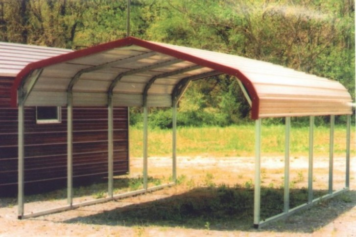 You Will Never Believe These Bizarre Truth Behind Steel Building Carport | steel building carport