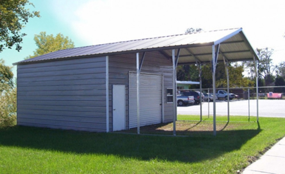 Prefab Carport Will Be A Thing Of The Past And Here's Why | prefab carport