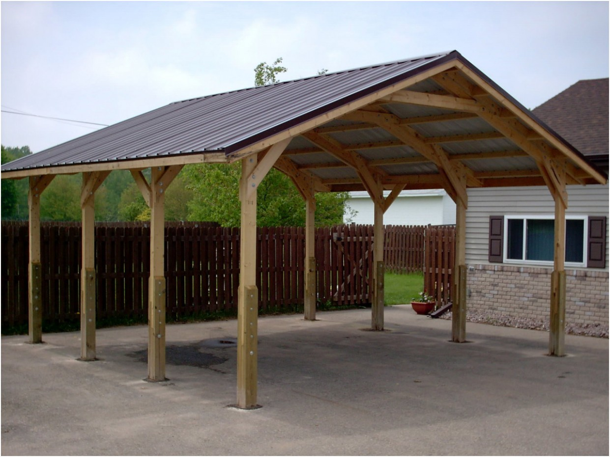 Why Is Cheap Metal Carport Kits So Famous? | cheap metal carport kits