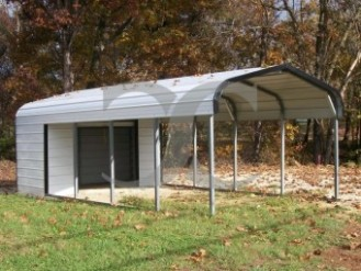 Five Outrageous Ideas For Your Single Car Metal Carport | single car metal carport