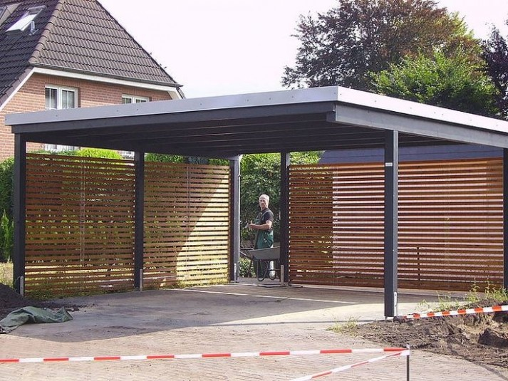 19 Easy Rules Of House With Carport | house with carport