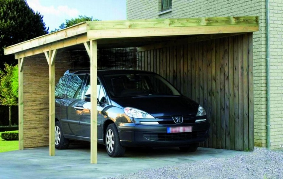 15 Great Big Carports Ideas That You Can Share With Your Friends | big carports