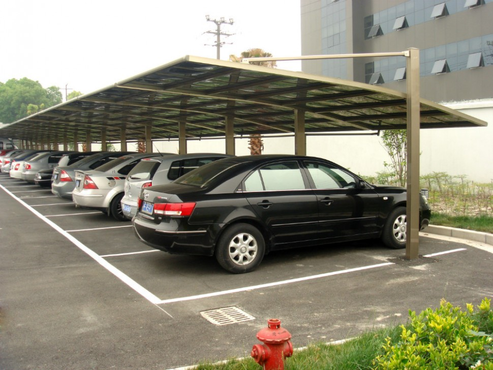 Why Is Everyone Talking About Aluminum Car Shelter? | aluminum car shelter