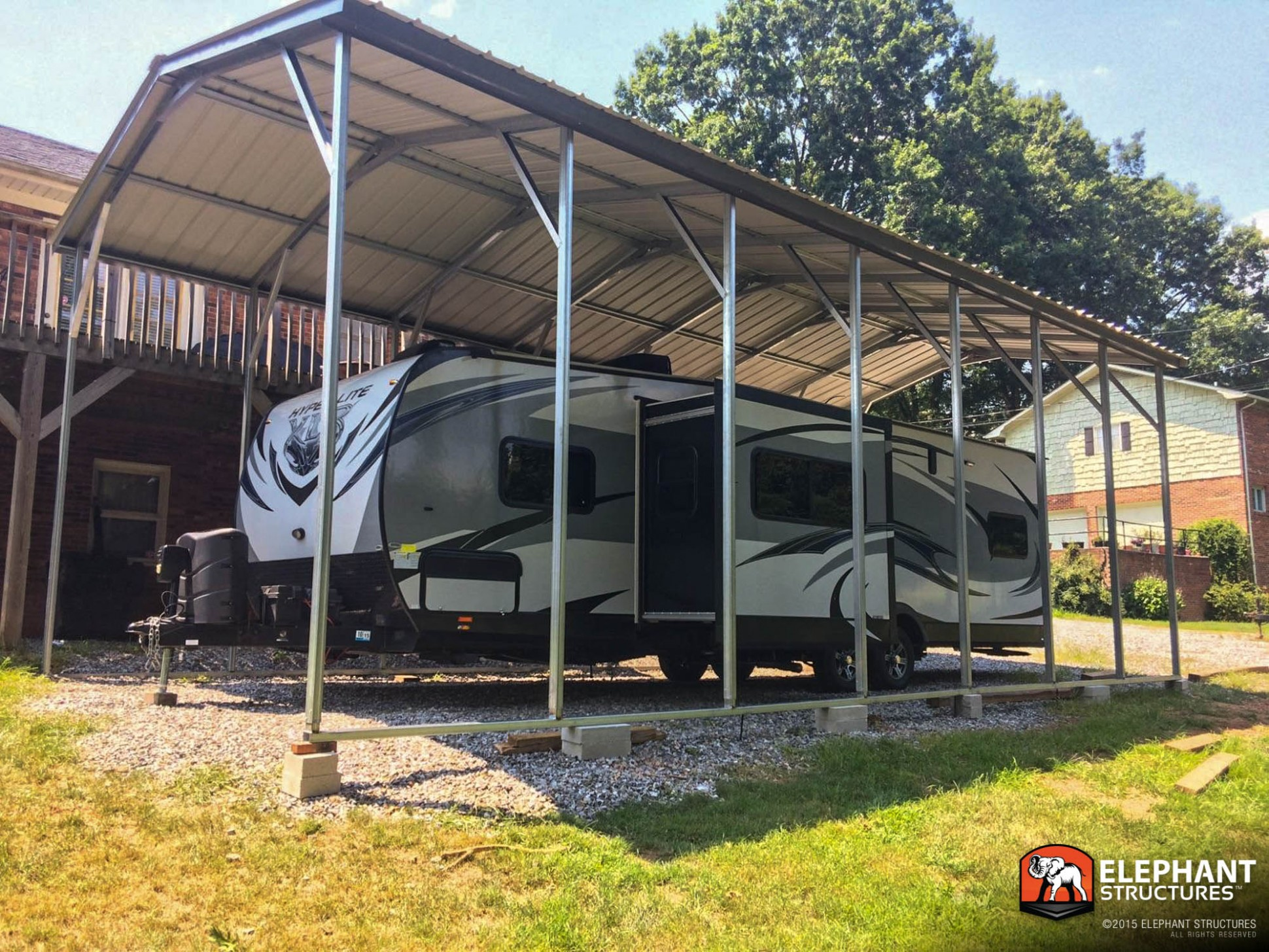 18 Things That Happen When You Are In Stand Alone Carport | stand alone carport