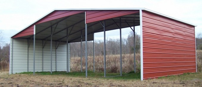 What I Wish Everyone Knew About Carport Barn Kits | carport barn kits