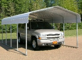 12 Unbelievable Facts About Used Portable Carports For Sale | used portable carports for sale