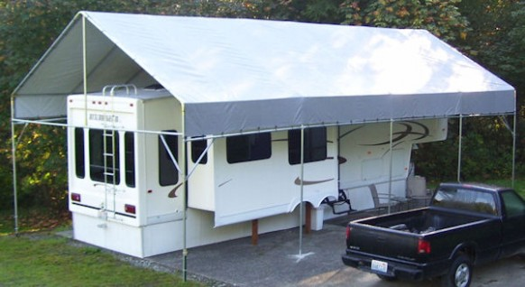 The Seven Steps Needed For Putting Movable Carport Into Action | movable carport