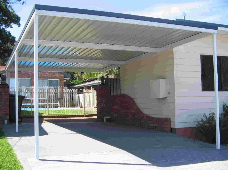 Seven Reasons Why People Like Metal Carport Designs | metal carport designs