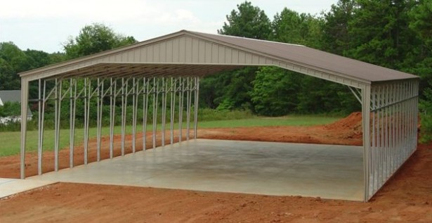 13 Easy Ways To Facilitate Carport Buildings | carport buildings