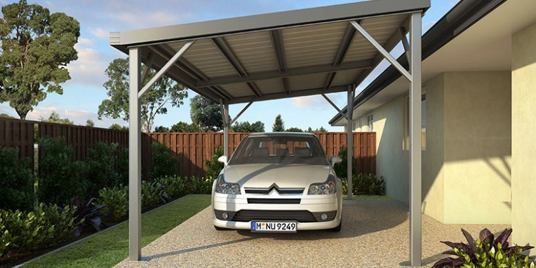 10 Ways On How To Get The Most From This Diy Carport Kit | diy carport kit