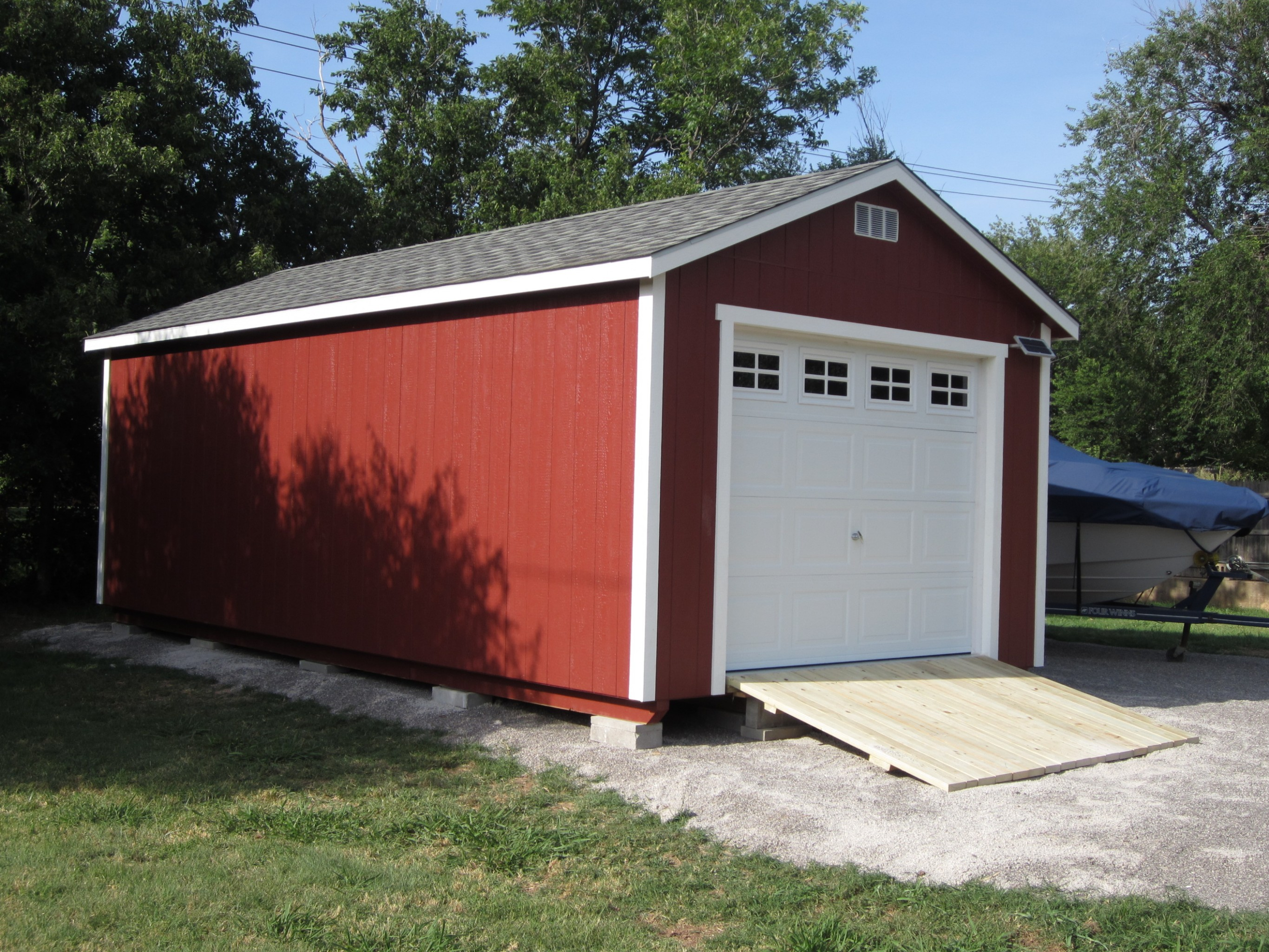 Understand The Background Of Portable Metal Sheds Now | portable metal sheds