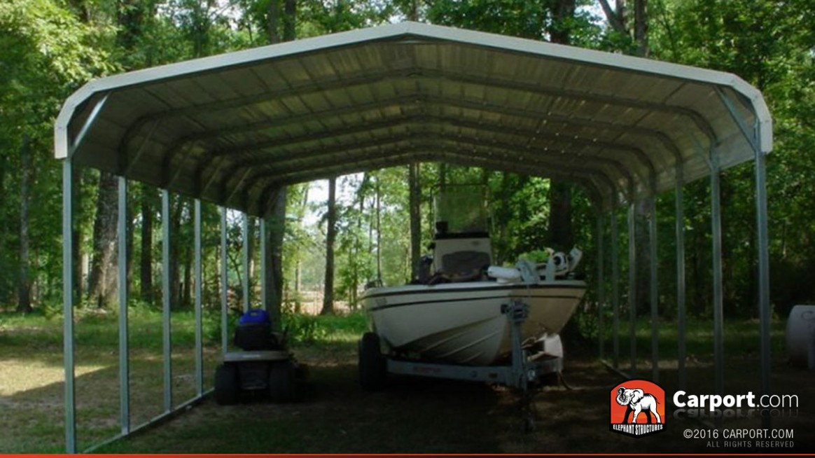 Why Two Car Carport Had Been So Popular Till Now? | two car carport