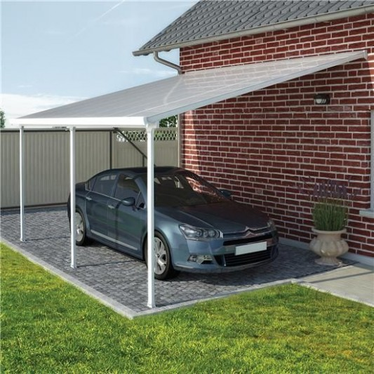 The Latest Trend In Plastic Carport Kits | plastic carport kits