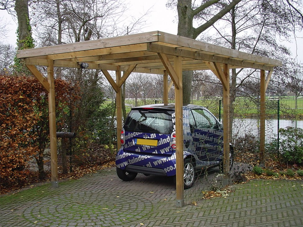 Why Free Standing Carport Had Been So Popular Till Now? | free standing carport