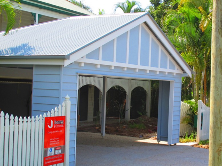 Reasons Why Carport Designs Brisbane Is Getting More Popular In The Past Decade | carport designs brisbane
