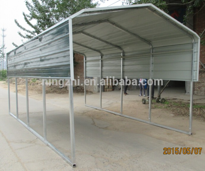 15 Features Of 15×15 Metal Carport That Make Everyone Love It | 15×15 metal carport