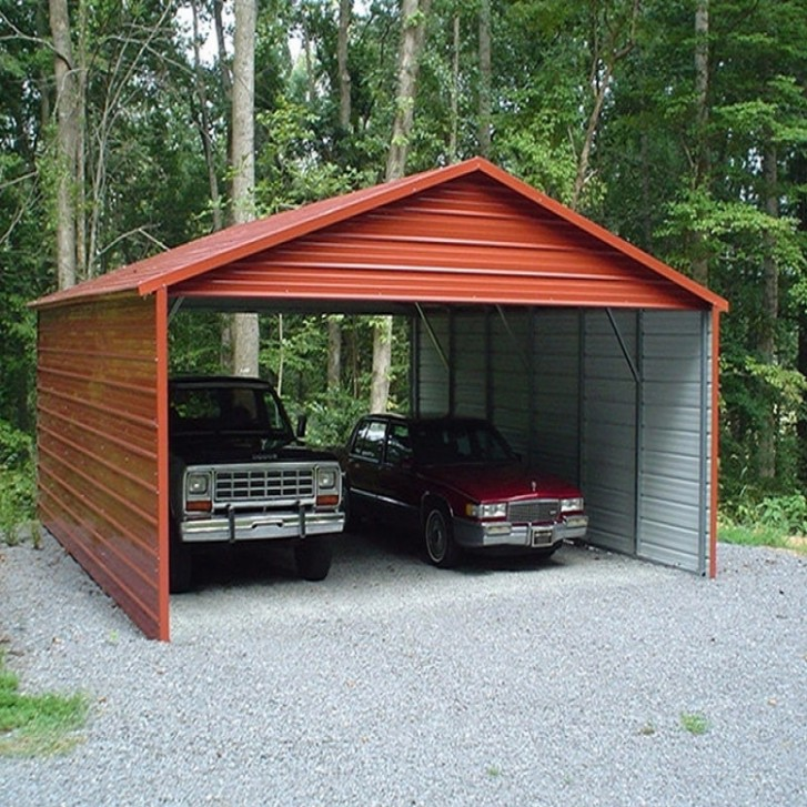 Seven Things You Didn't Know About Cheap Metal Carports | cheap metal carports