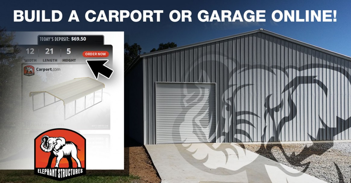 Why Is Carport Structure Considered Underrated? | carport structure