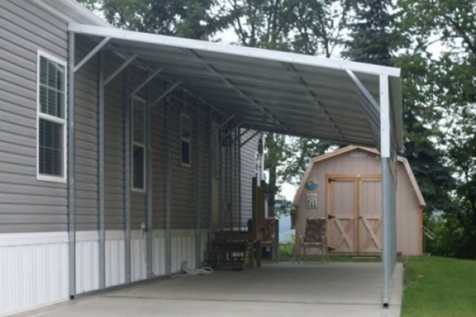 All You Need To Know About Building A Metal Carport | building a metal carport