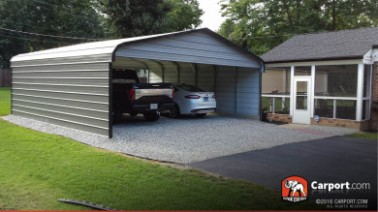 14 Unbelievable Facts About Carport With Garage | carport with garage