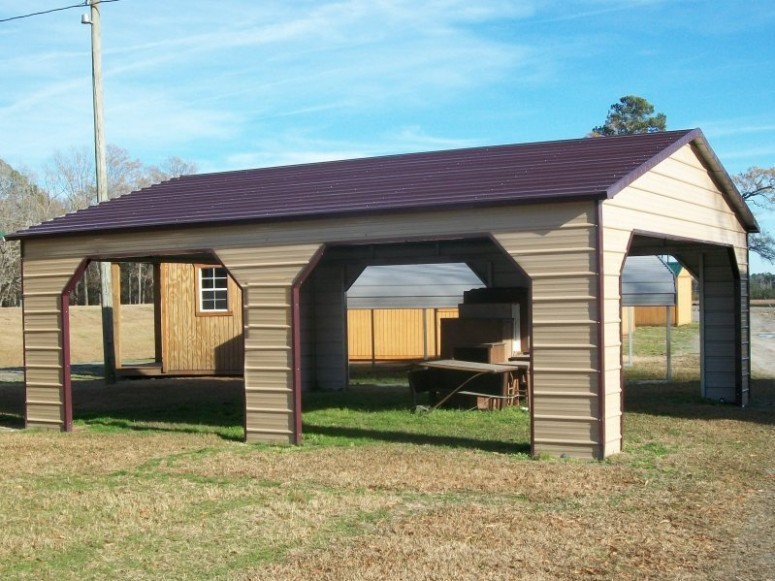 Simple Guidance For You In Inexpensive Carport Kits | inexpensive carport kits