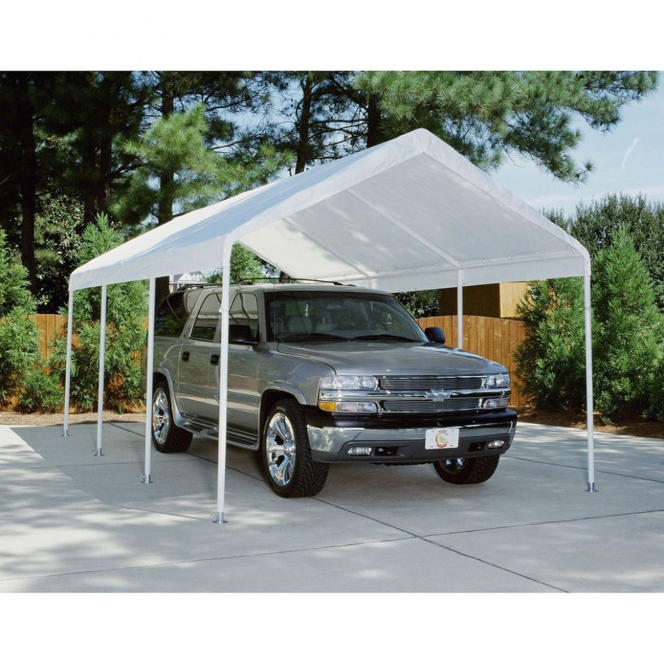 Ten Common Misconceptions About Tarp Carport | tarp carport