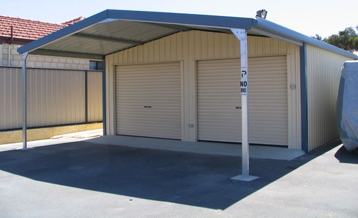 Seven Common Mistakes Everyone Makes In Carport Garage Kits | carport garage kits