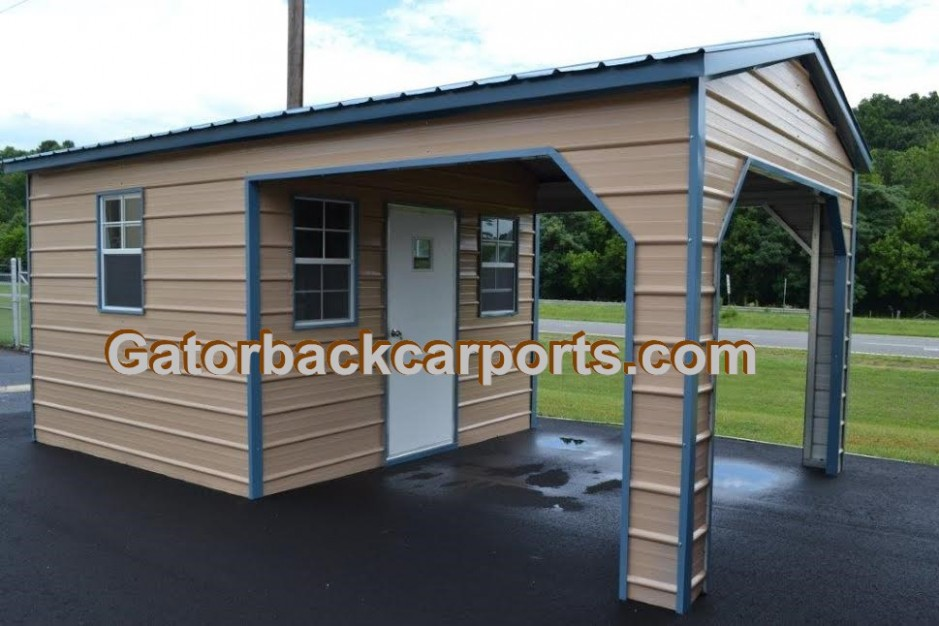 Ten Ways On How To Get The Most From This Metal Carport Kits Prices | metal carport kits prices