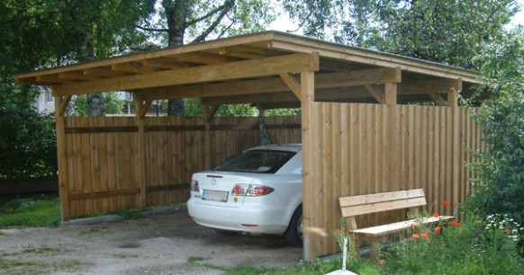 8 Important Life Lessons Attached Carport Kit Taught Us | attached carport kit