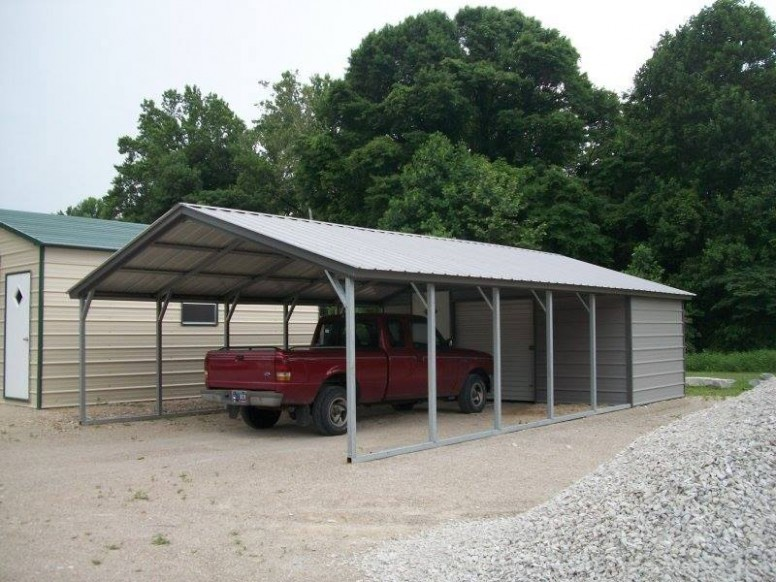 The 9 Secrets That You Shouldn't Know About Carport And Garage Difference | carport and garage difference