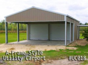The Story Of Carport With Sides Has Just Gone Viral! | carport with sides