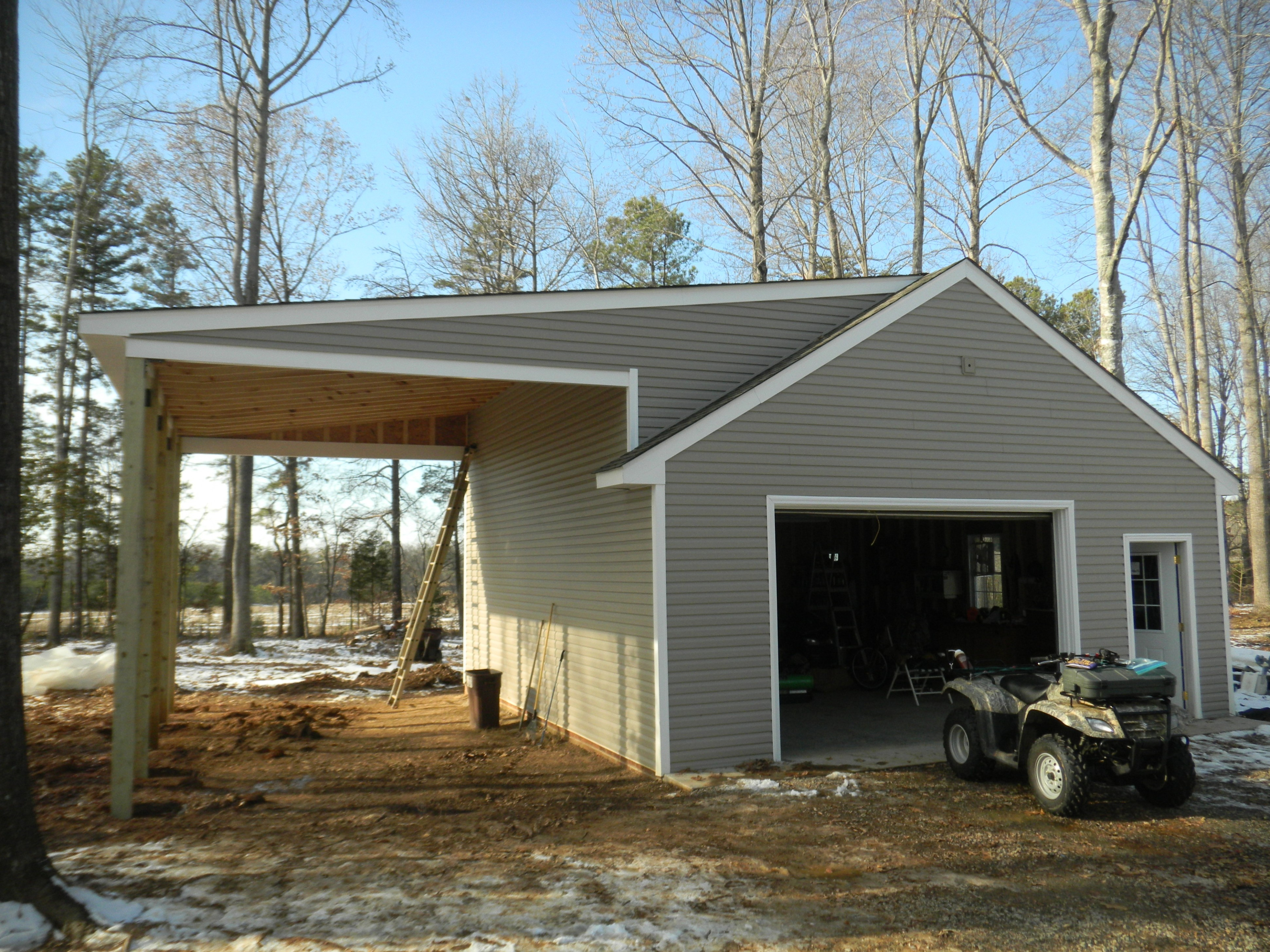 14 New Thoughts About Carport Meaning That Will Turn Your World Upside Down | carport meaning