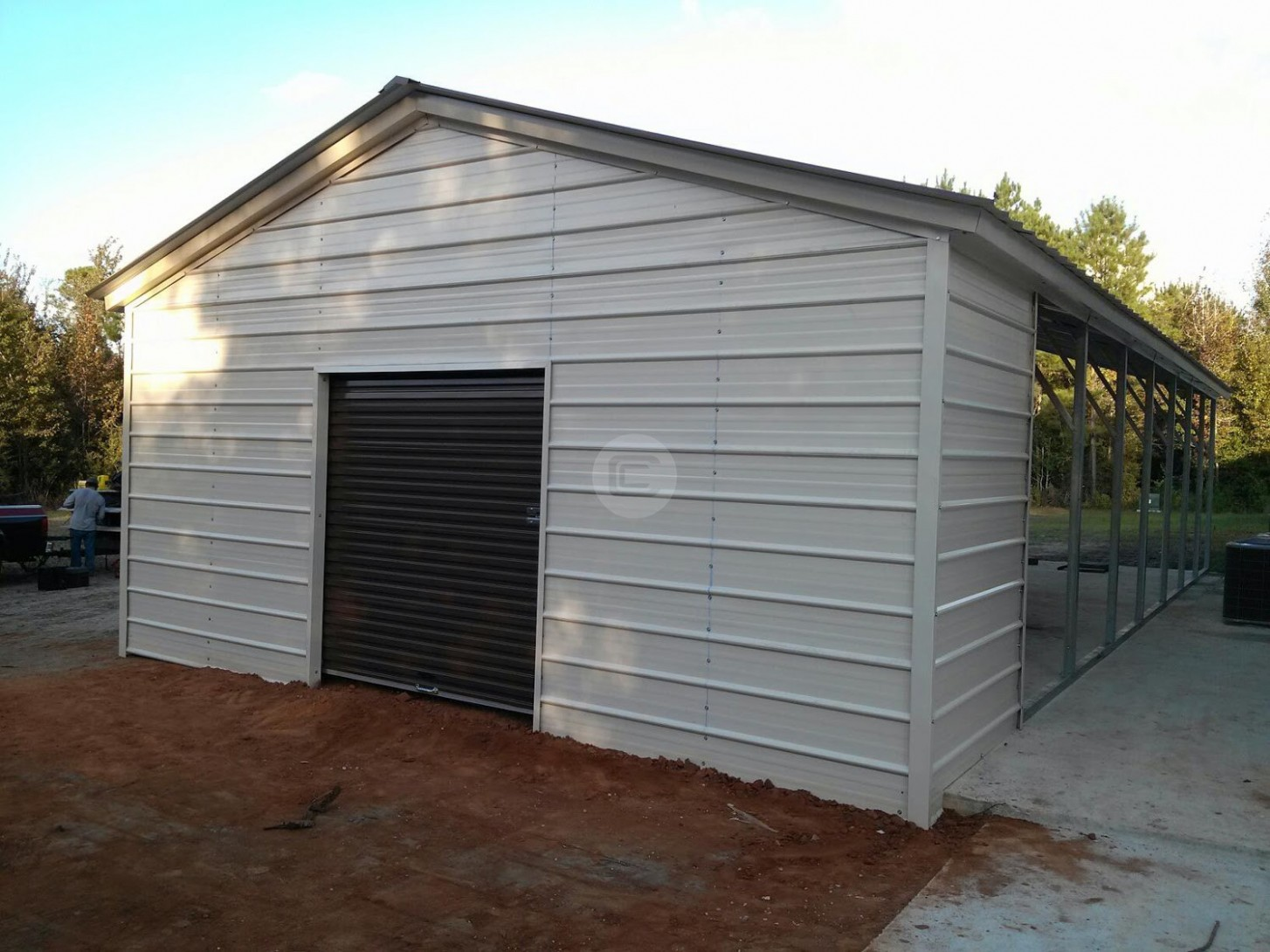 How To Have A Fantastic Garage Carport Difference With Minimal Spending | garage carport difference