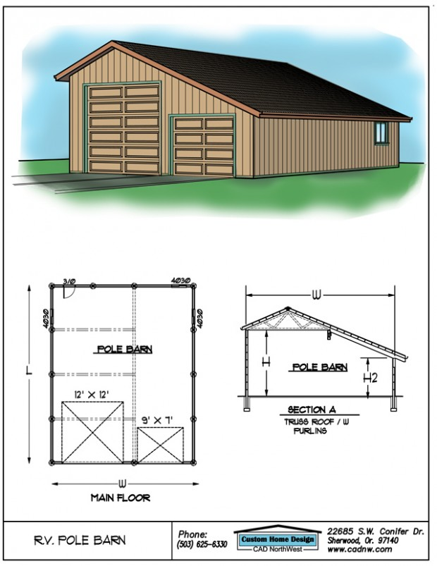 Why Is Everyone Talking About Rv Shed Plans? | rv shed plans