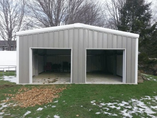 11 Secrets About Garage Steel Building That Has Never Been Revealed For The Past 11 Years | garage steel building