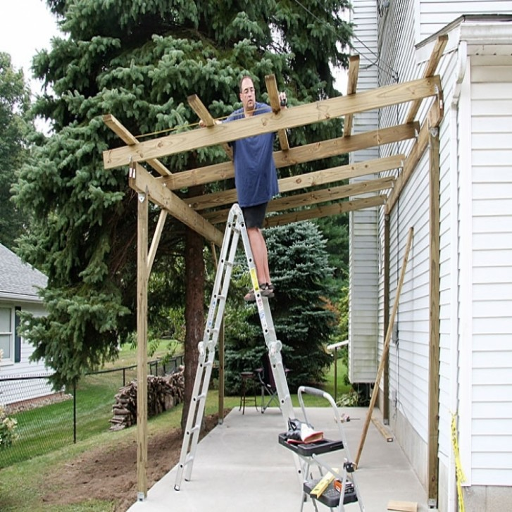 10 Things About Cheap Double Carports You Have To Experience It Yourself   cheap double carports