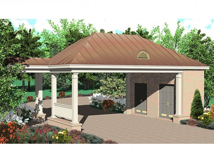 This Is How Attached Carport Plans Will Look Like In 15 Years Time | attached carport plans