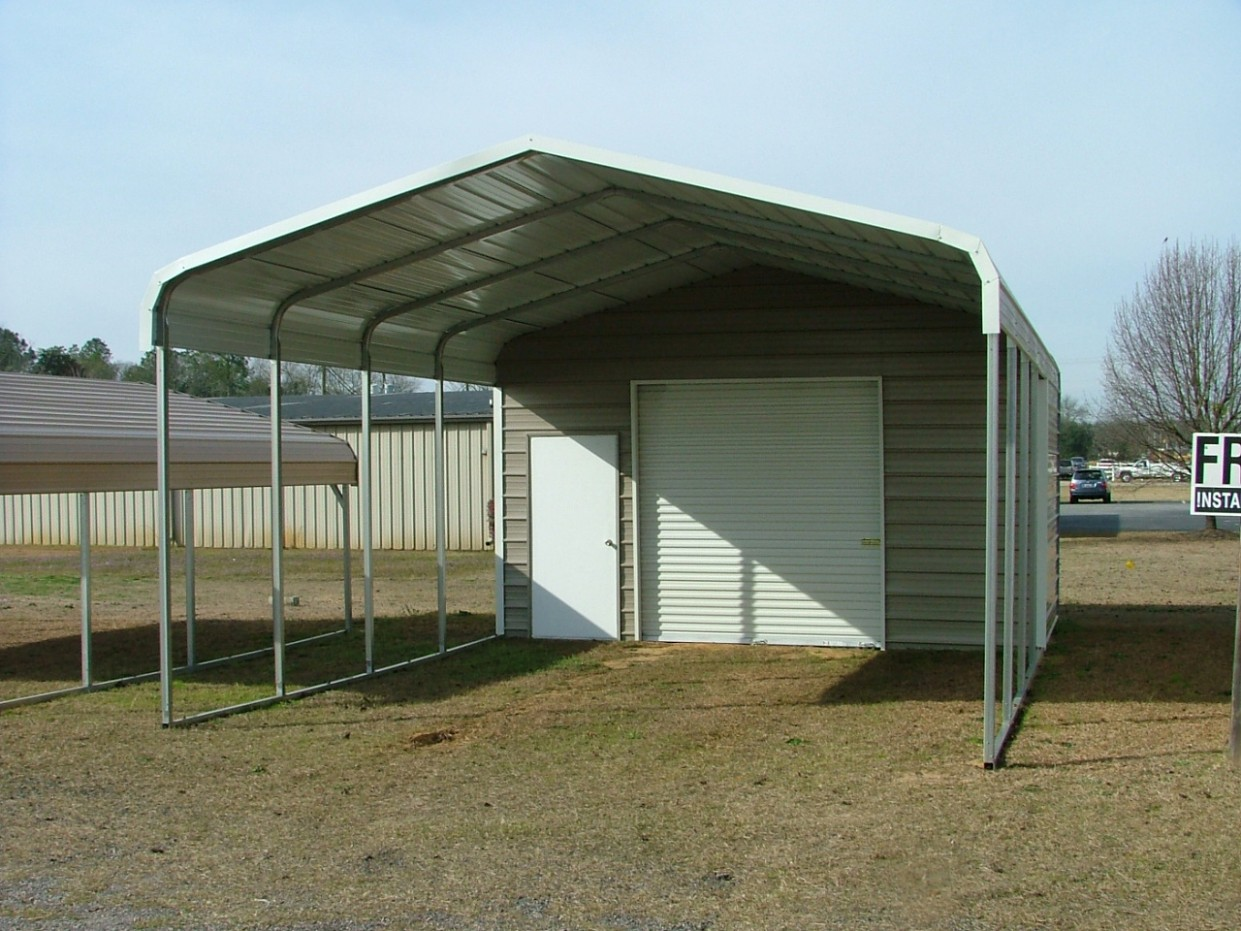 11 Awesome Things You Can Learn From Carport Photo | carport photo