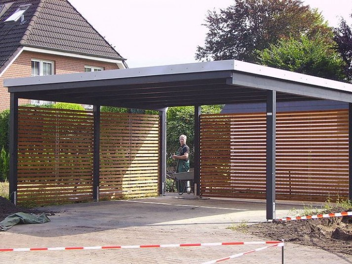 Eliminate Your Fears And Doubts About Carport Construction | carport construction