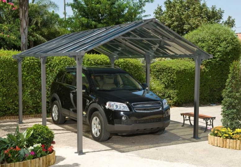 Ten Gigantic Influences Of Free Standing Carports Uk | free standing carports uk