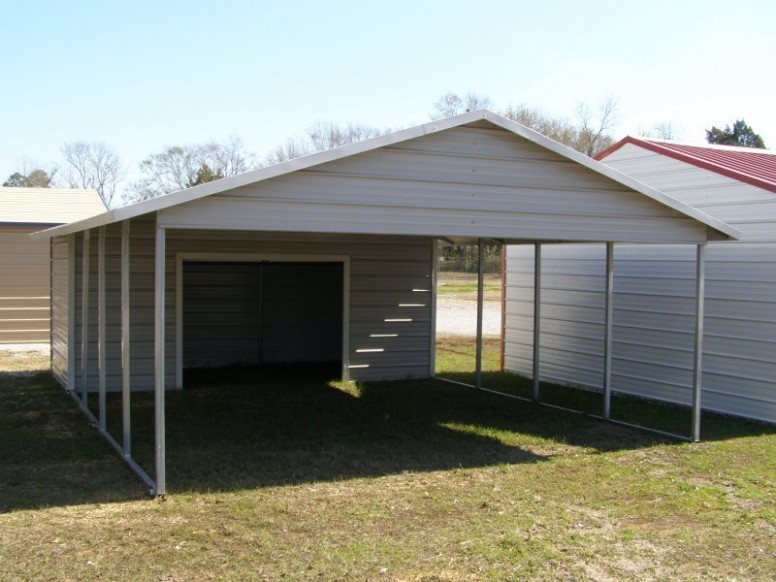 12 Things Nobody Told You About Single Carport Cost | single carport cost
